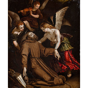 DENIJS CALVAERT (Anversa, 1540 – Bologna, ...