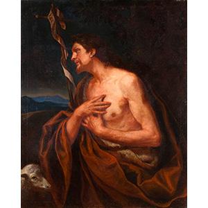 GIUSEPPE DIAMANTINI (Fossombrone, 1621 – ...