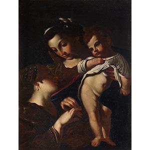 BENEDETTO GENNARI (Cento, 1633 – Bologna, ...