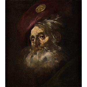 PIER FRANCESCO MOLA (Coldrerio, 1612 – ...