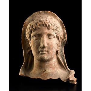 Ritratto votivo Italia centrale, II secolo ...