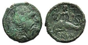 Southern Apulia, Brundisium, c. 2nd century ...