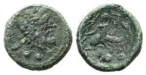 Southern Apulia, Brundisium, 2nd century BC. ...