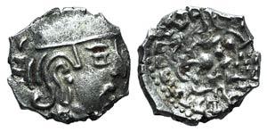 India, Gupta Empire. Kumaragupta I ...