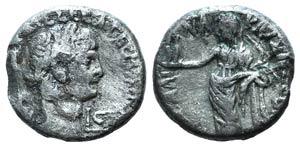 Claudius (41-54). Egypt, Alexandria. BI ...