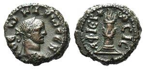 Divus Carus (died AD 283). Egypt, ...