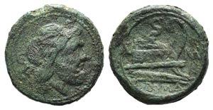Roma monogram series, Southeast Italy, ...