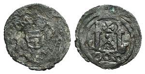 Italy, Aquileia, c. 11th century. BI Denaro ...