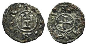 Italy. Genova, Republic, c. 1139-1339. BI ...