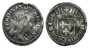 Italy, Livorno, Ferdinando II de' Medici ...