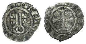 Italy, Papal. Sede Vacante, 1268-1271. BI ...