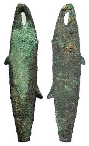China, Zhou dynasty, c. 1st millennium BC. ...