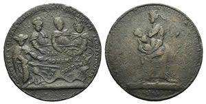 Austria, Holy Roman Empire. Maria Theresia ...