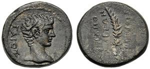 Gaio, detto Caligola, come Cesare (Augusto, ...