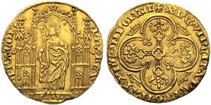 Francia, Filippo VI (1328-1350), Reale ...