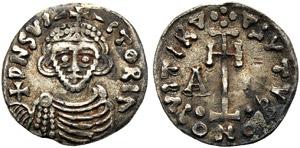 Italia, Benevento, Arechi II (758-787), ...