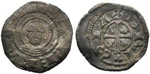 Italia, Brescia, Comune (1186-1337), Obolo, ...