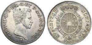 Italia, Firenze, Leopoldo II Di Lorena ...