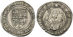 Italia, Milano, Francesco I Sforza ...
