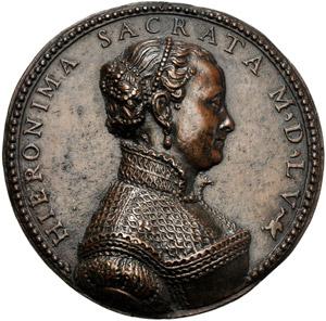 Italia, Ferrara, Ercole II d'Este ...
