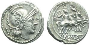 Anonymous (ROMA in monogram series), ...