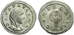 Diva Paulina (Maximinus I, 235-238), ...