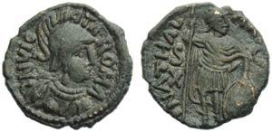 Ostrogoths, Athalaric (526-534), ...