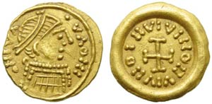 Lombards in Tuscany, Pseudo-Imperial ...