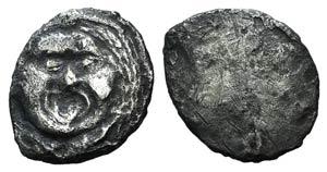 Etruria, Populonia, 3rd century BC. AR 20 ...