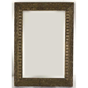 Cornice in legnoLuce: 16,5 x 11 cm; ...