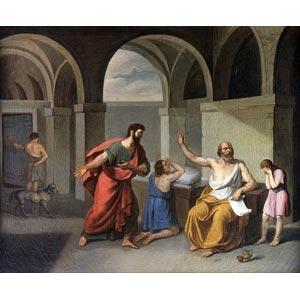 NEOCLASSICAL PAINTERSchool of SocratesEnd of ...