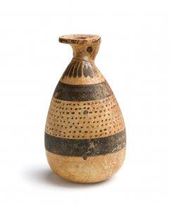 Aryballos etrusco-corinzioEtruria, fine del ...