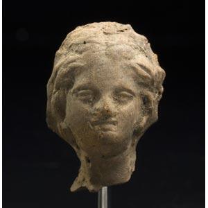 Testina femminile Magna Grecia, III – II ...