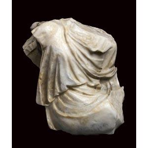 Altorilievo con cavaliereII - III secolo ...