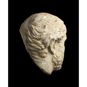 Ritratto di Antonino Pioca. 140 ...