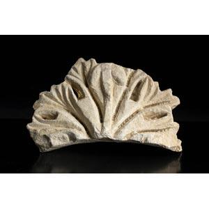 Frammento di capitello corinzioAsia Minore, ...
