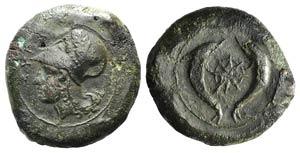 Sicily, Syracuse. Dionysios I (405-367 BC). ...