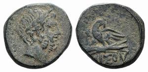 Pontos, Amisos, time of Mithradates VI, c. ...