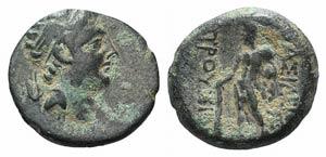 Kings of Bithynia, Prusias II (182-149 BC). ...