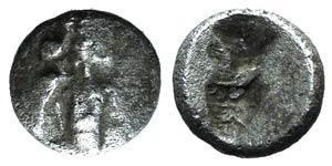 Cilicia, Uncertain, c. late 5th century BC. ...