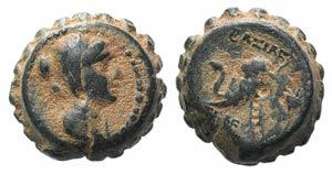 Seleukid Kings, Seleukos IV (187-175 BC). ...