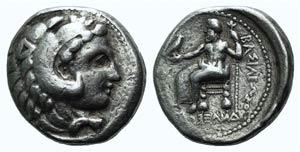 Cyprus, Kition. Pumiathon (c. 362/1-312 BC). ...