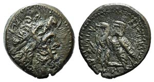 Ptolemaic Kings of Egypt, Ptolemy IX to ...