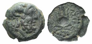 Ptolemaic Kings of Egypt, Ptolemy Apion ...