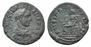 Severus Alexander (222-235). Macedon, ...