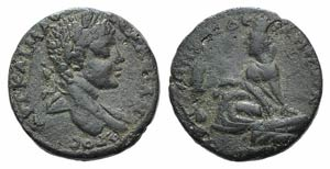 Severus Alexander (222-235). Mesopotamia, ...