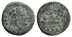 Roma monogram series, South East Italy, ...