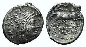 M. Calidius, Q. Metellus, and Cn. Fulvius, ...