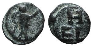 South Italy, c. 12th-13th century. PB ...