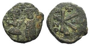 Heraclius and Heraclius Constantine ...